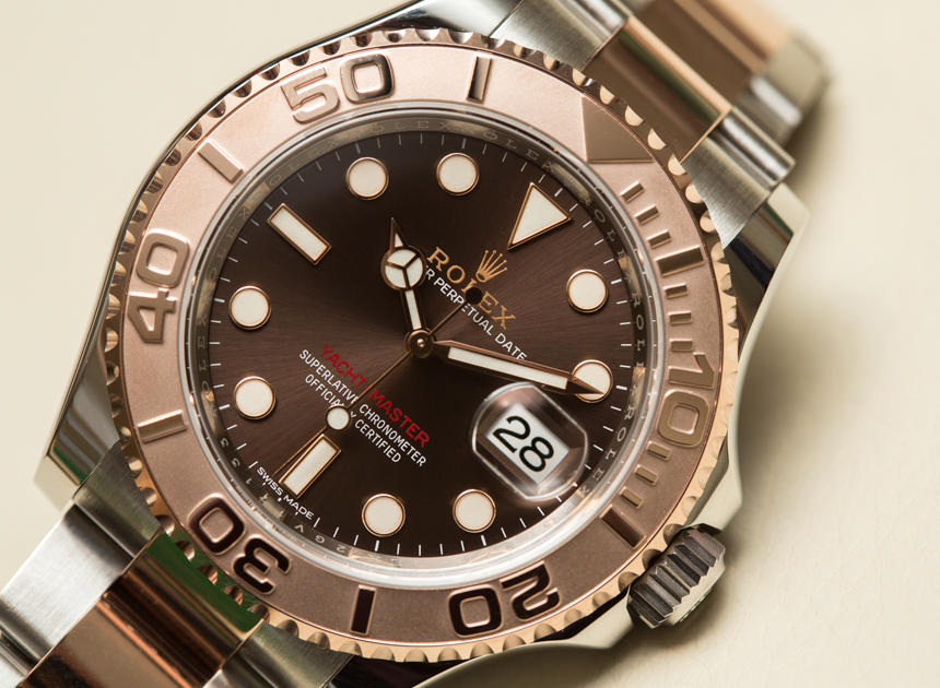 Rolex-Yachtmaster--