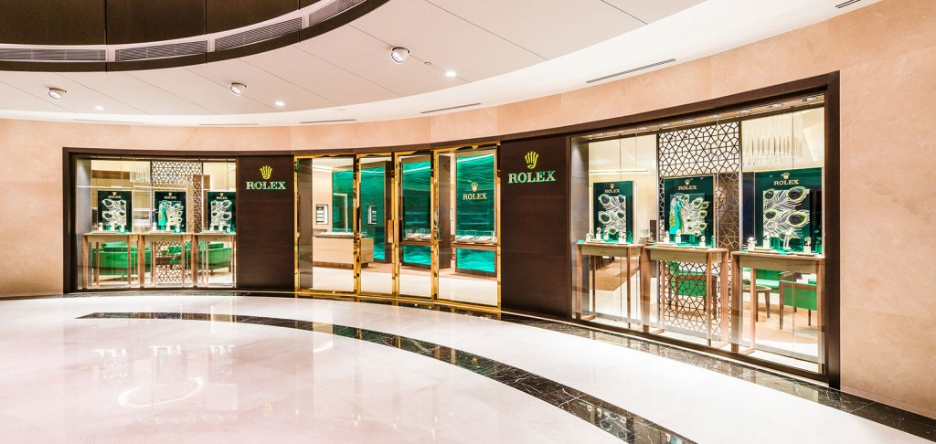 Rolex-Singapore-Boutique-Marina-Square-