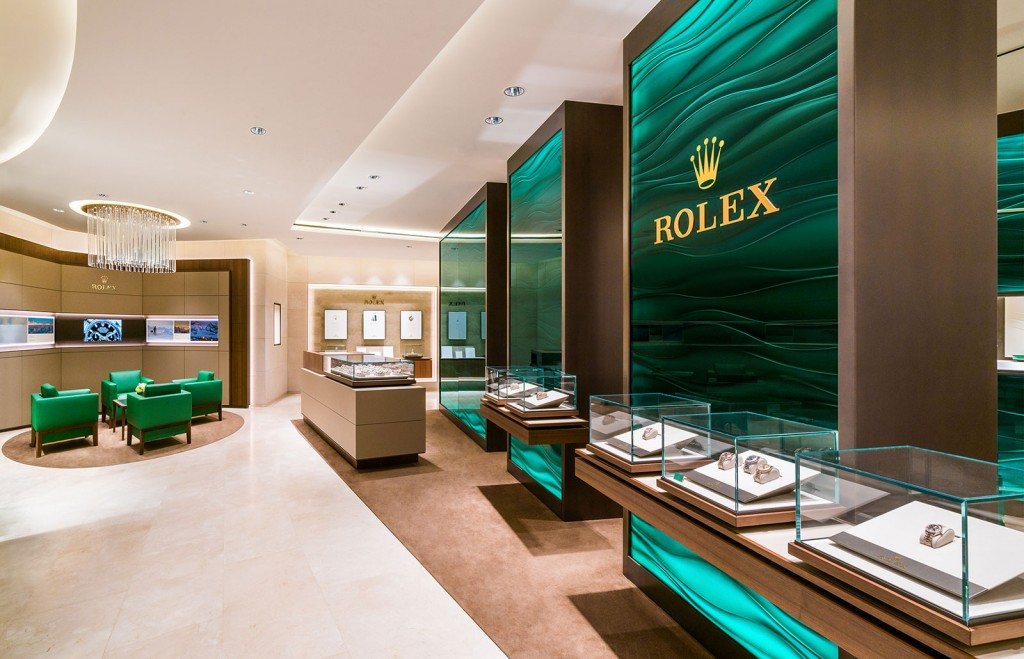 Rolex-Singapore-Boutique-Marina-Square