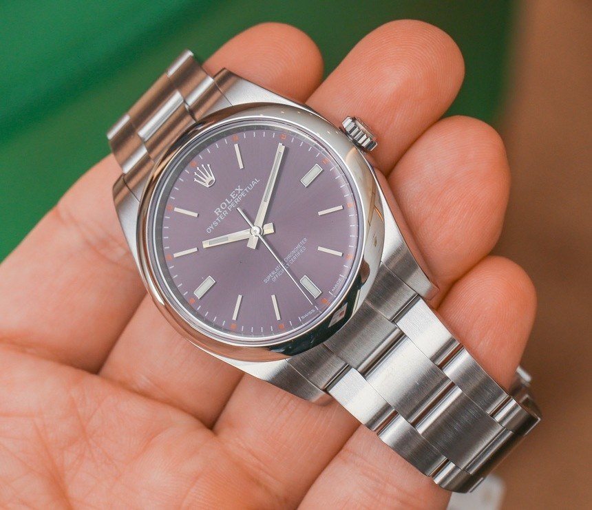 Rolex Oyster-Perpetual-114300-
