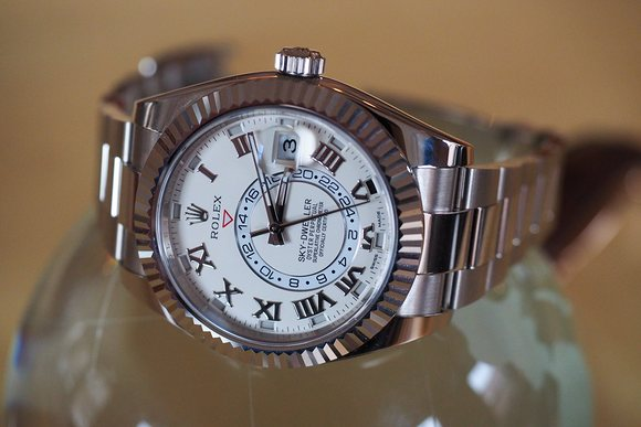 Rolex SKY - DWELLER watches -