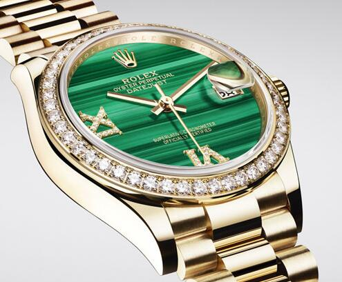 The diameter of 31mm is the most suitable size for women.